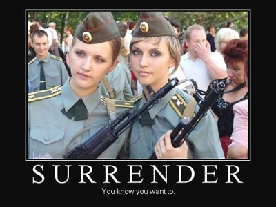 military-humor-funny-joke-soldier-gun-army-russian-women-girl-surrender.jpg