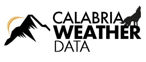 Calabria Weather Data